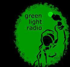Green Light Radio's Logo